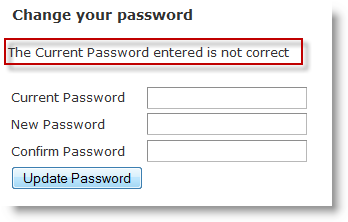 Password-Current